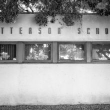 Patterson Sch Letters bw-Edit