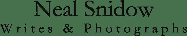 Neal Snidow